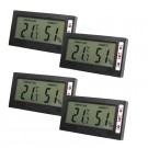 Digital Temperature Humidity Meter LCD Display thumbnail