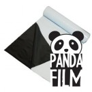 Black and White Panda Film 3 X 7,6m thumbnail