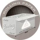 Smoking Silver Master Rolls - 37mm Wide thumbnail