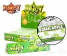 Juicy Jays Green Apple Flavour Kingsize Slim Rolling Papers thumbnail