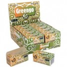 GREENGO Unbleached Slim Smoking Rolls - 44mm Wide thumbnail