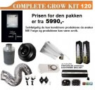 Complete Grow Kit 120 thumbnail