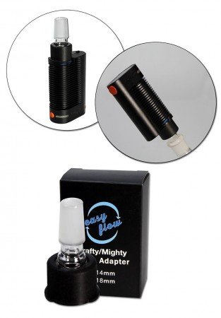 Adapter for Water Chamber Crafty and Mighty SG18