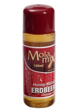 Mola Mix Molasses Strawberry