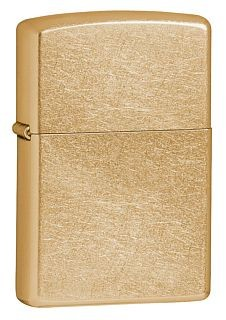 207G GOLD DUST ZIPPO LIGHTER