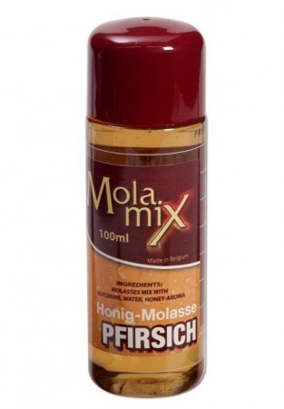 Mola Mix Molasses Peach