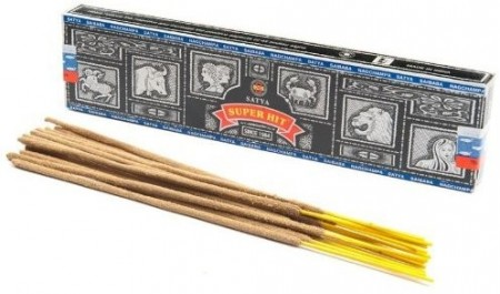 Satya Incense Super Hit