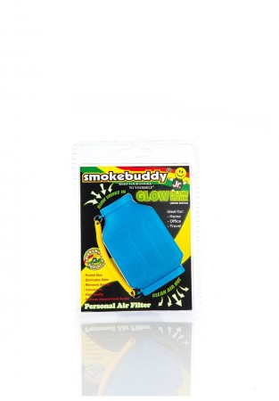 Smokebuddy Glow Junior Personal Air Filter