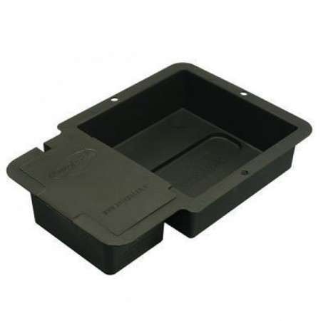 1POT TRAY AND LID (SQUARE)