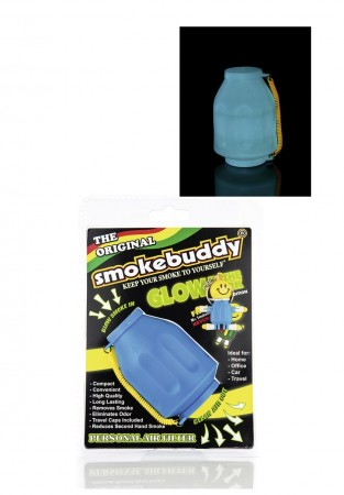 Smokebuddy Glow Original Personal Air Filter
