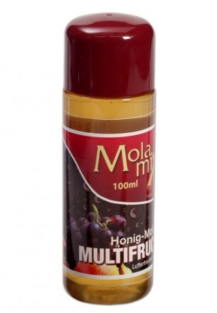 Mola Mix Molasses Multi-fruit