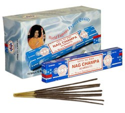 Satya Nag Champa´ Incense Sticks