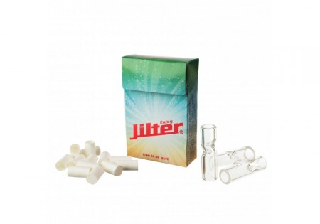 FILTER TIPS JILTER GLASS TIPS