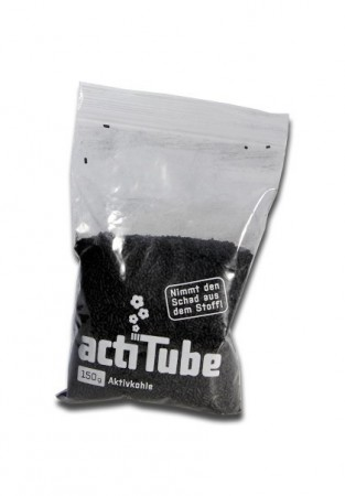Activated Carbon 150g