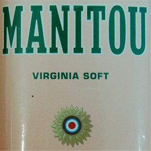 Manitou Sky Virginia Rolling Tobacco