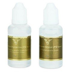 PG E-Liquid BASE 30ml