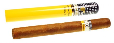 Cohiba Siglo III AT sigar